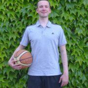 ProA-Assistant und NBBL-Coach: Johannes Hülsmann wird ein Feuervogel