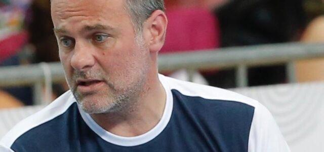 VfL Gummersbach verpflichtet Torwarttrainer Mario Kelentrić