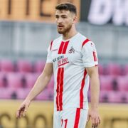 FC verlängert mit Salih Özcan