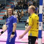 VfL empfängt die HSG Konstanz zum letzten Saison-Heimspiel