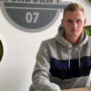Jonas Carls kommt vom FC Schalke 04  zum SCP