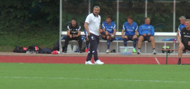 VFL trennt sich nach 120 schweißtreibenden Minuten 3:3 Unentschieden vom SC Verl