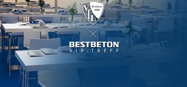 VfL Bochum 1848 eröffnet neuen VIP-Bereich