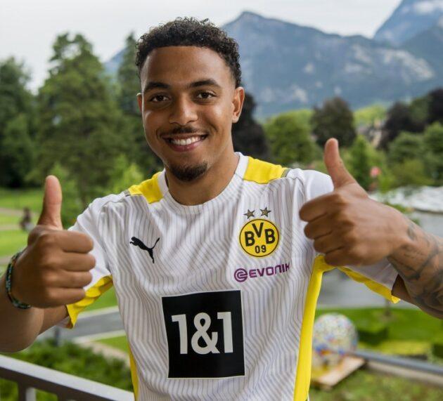 Borussia Dortmund verpflichtet Donyell Malen