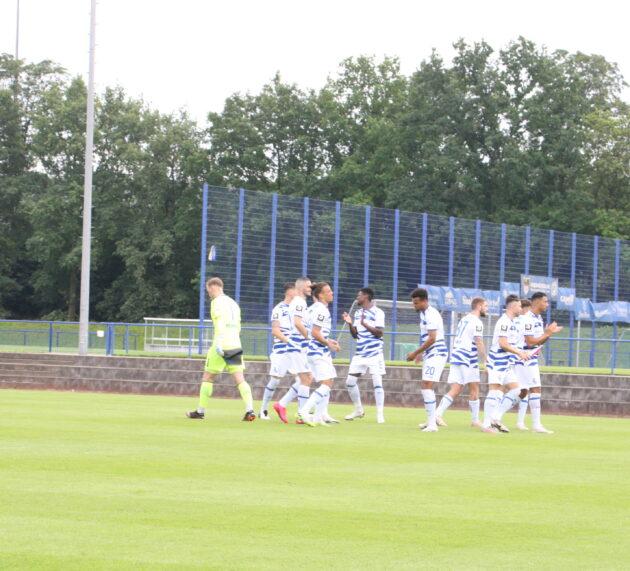 Covid19: MSV-Heimspiel gegen Havelse ebenfalls abgesagt