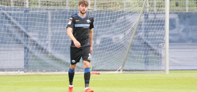 SCP07 löste Vertrag mit Antony Evans auf – 260 Steher für Dresden im Angebot