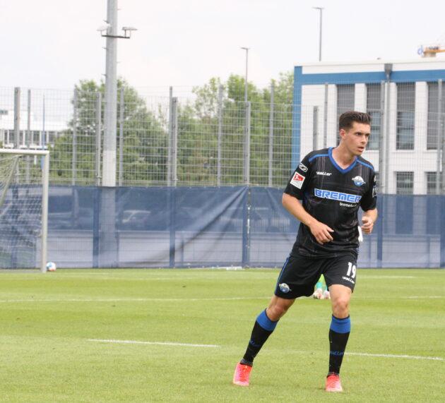 John Iredale geht vom SCP zum SV Wehen Wiesbaden