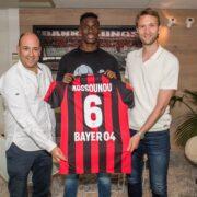 Ivorischer Nationalspieler kommt vom FC Brügge zu Bayer 04