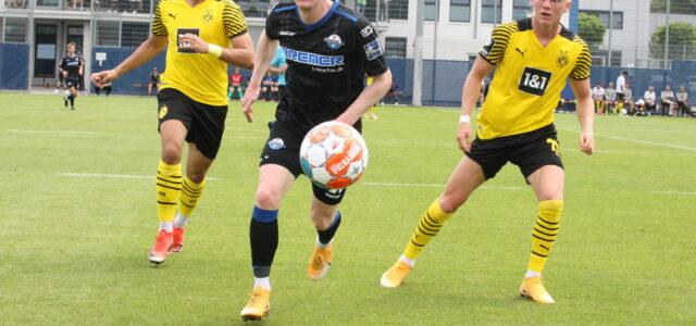 SCP: Bis zu 8.500 Zuschauer beim Heimspiel gegen Schalke 04 – Marseiler und Steinwender gehen