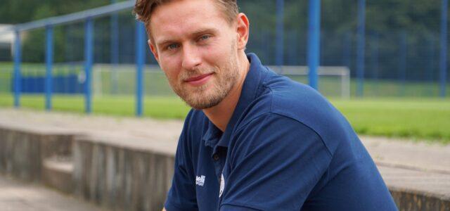 """""""Zeug zum Führungsspieler"""": Oliver Steurer wird ein Zebra"""