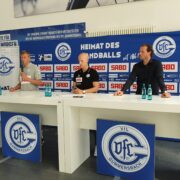 VFL Gummersbach: Klare Ziele, aber Verletzungssorgen trüben den Trainingsauftakt