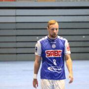 Gummersbach gastiert zum ersten Auswärtsspiel der Saison beim ThSV Eisenach