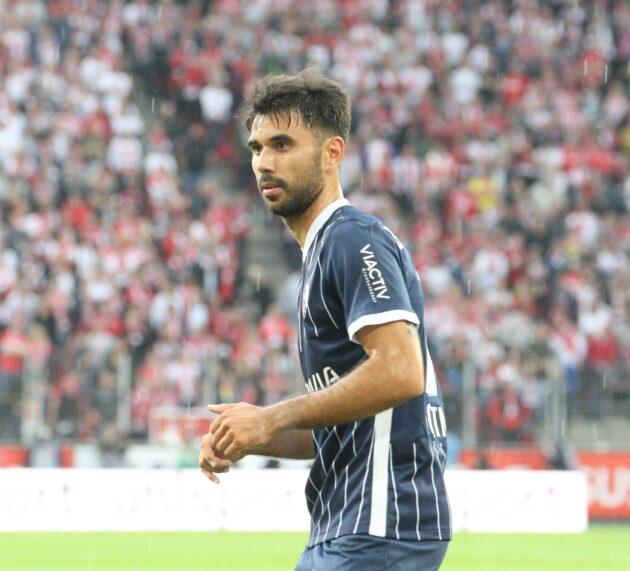 Bochum macht das Spiel, Hertha die Tore!