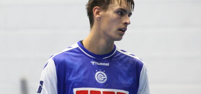 Julian Köster zum Trainingslehrgang der deutschen A-Nationalmannschaft eingeladen – Schindler beim World Football Summit 2021 – VFL reist nach Großwallstadt