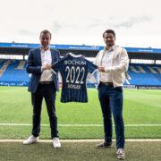 Plombir bleibt Eis-Partner beim VfL