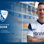 Bochum: Polter-Transfer perfekt!