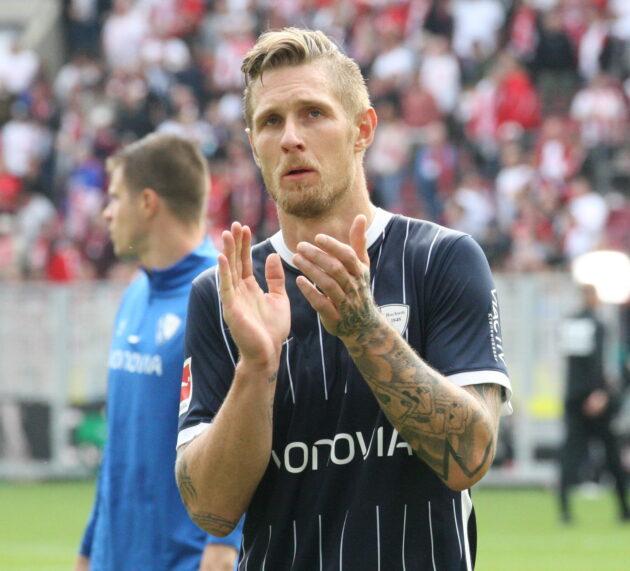2:0 gegen Frankfurt! Bochum verschafft sich etwas Luft im Tabellenkeller