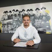Borussia Dortmund verpflichtet Pongracic