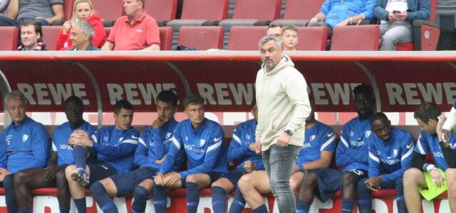 Bochum kommt in München heftig unter die Räder – VfL darf gegen Stuttgart 15.500 Fans zulassen