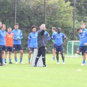 """Erstes Bundesliga-Heimspiel nach 4123 Tagen für Bochum – Thomas Reis: """"Wollen am Samstag nächsten Schritt machen"""""""