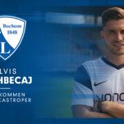Bochum: Leihe von Elvis Rexhbecaj perfekt – Ticketinfos für das Pokalderby in Wuppertal