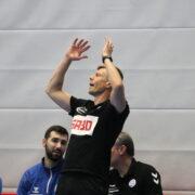 Gummersbach startet mit Heimspiel gegen den VfL Lübeck-Schwartau in die neue Saison