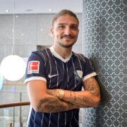Per Leihe: Konstantinidis Stafylidis wird Bochumer