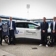 Ein weiterer langjähriger Partner bleibt dem VFL Bochum treu