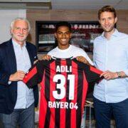 Bayer 04 verpflichtet französisches Top-Talent Amine Adli aus Toulouse
