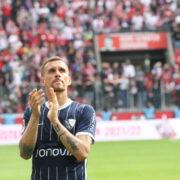 """Bitter! """"Knipser"""" Simon Zoller fällt beim VFL Bochum mit Kreuzbandriss lange aus – Samstag """"Ausnahmespiel"""" beim FC Bayern"""