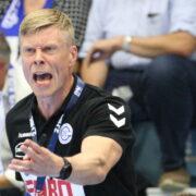 Spitzenreiter! Gummersbach gewinnt Ligaauftakt gegen Lübeck-Schwartau deutlich