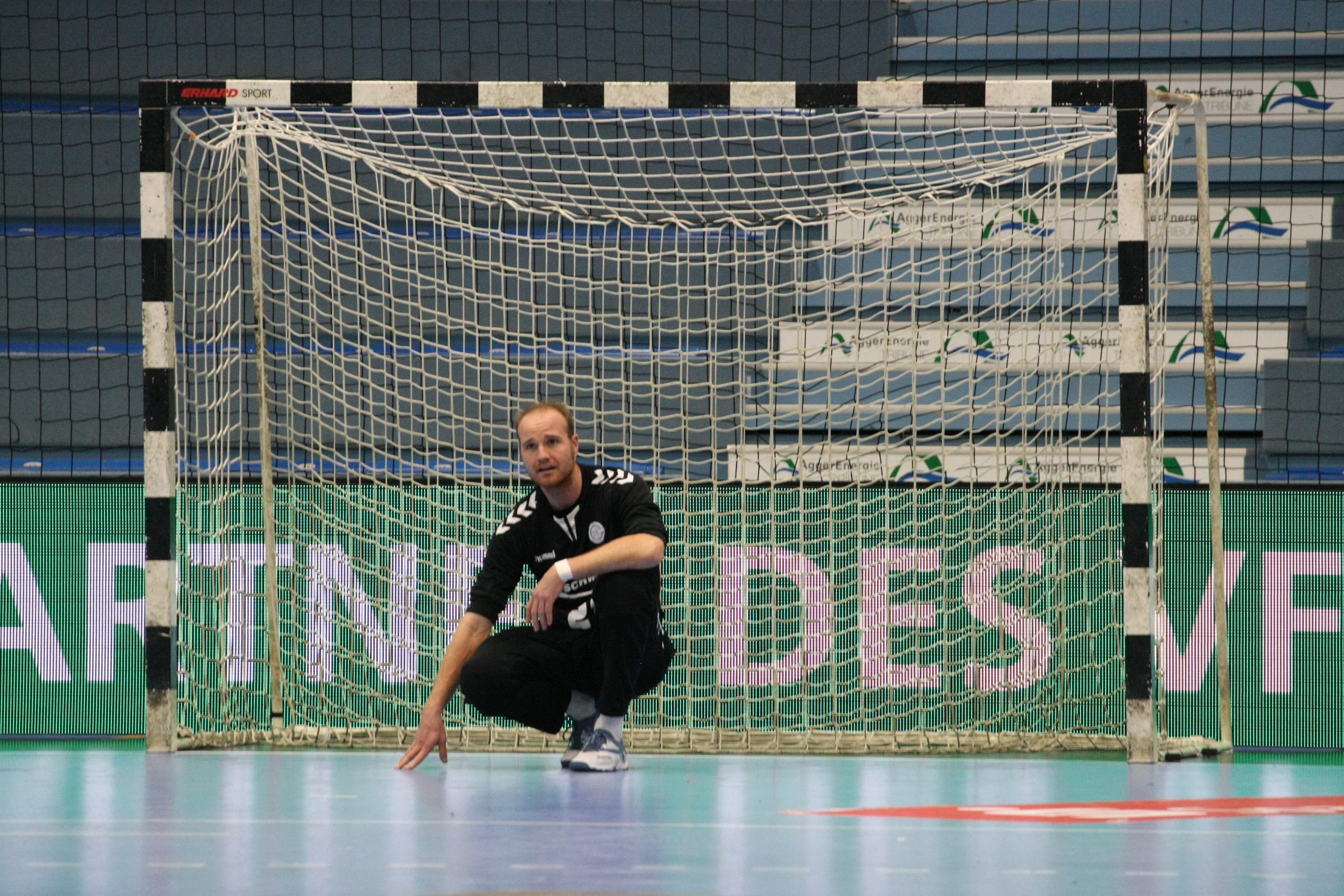 VFL Gummersbach - VFL Lübeck Schwartau