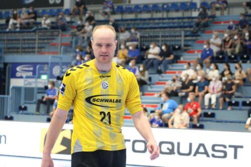 VFL Gummersbach -  HC Elbflorenz