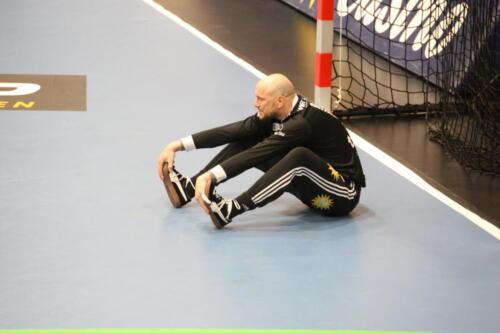 TUS N. Lübbecke - VFL Gummersbach
