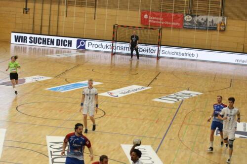 TV Großwallstadt - VFL Gummersbach