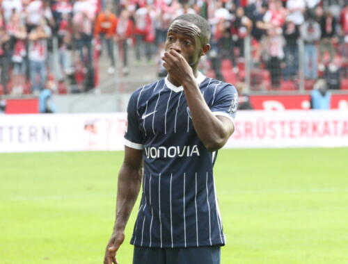 1. FC Köln - VFL Bochum