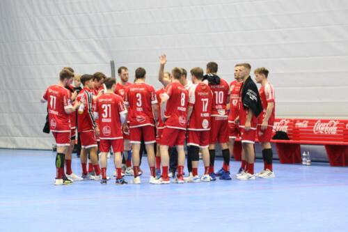 VFL Gummersbach - TUS Ferndorf