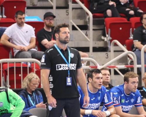 Handball Supercup