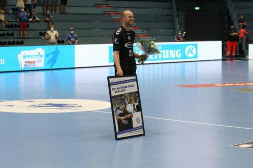 VFL Gummersbach - HSG Konstanz